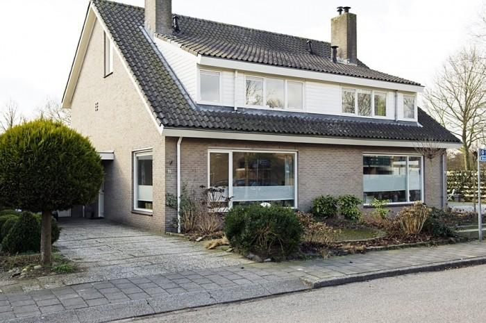 Badkamer Hilversum : Woonhuis verbouwing Loosdrecht Berg Bouwbedrijf ...